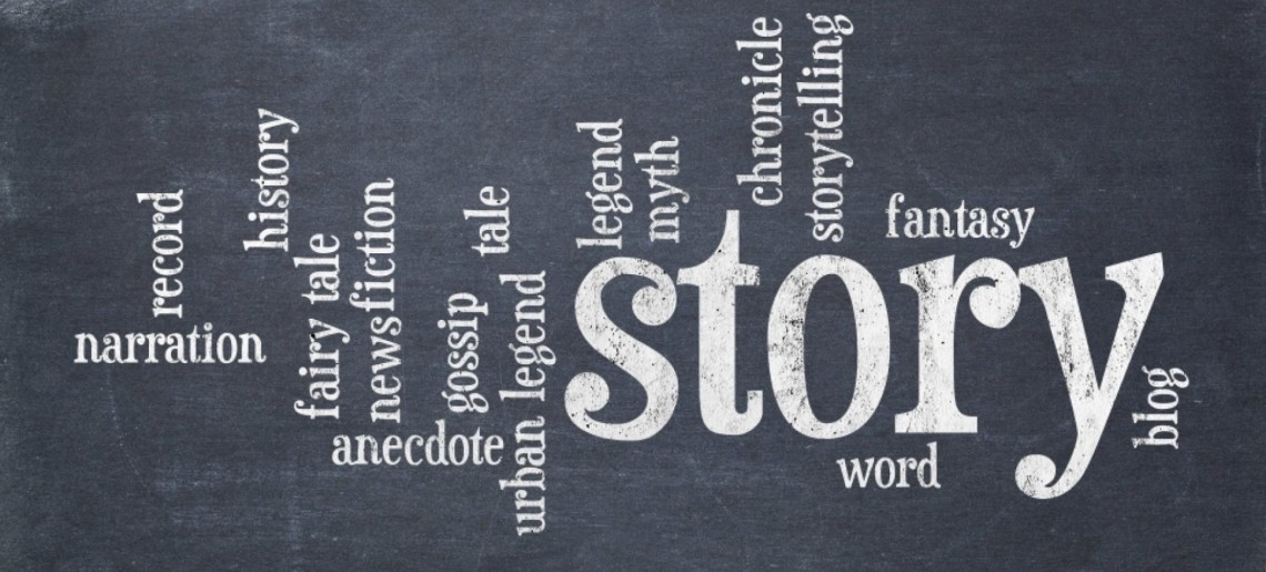 How To Tell Stories About Your Products